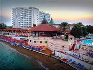Corendon Salamis Bay Conti Hotel