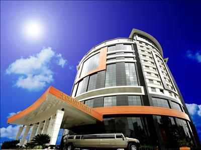 Grand Pasha Lefkosa Hotel