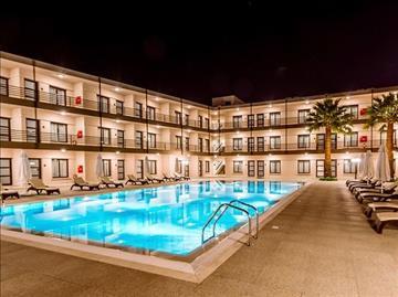 Oscar Park Hotel