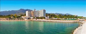 Corendon  Ada Beach Otel