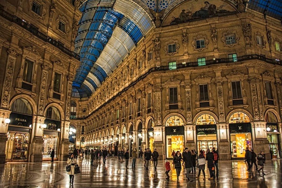 Image result for galleria vittorio emanuele ii