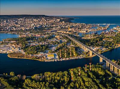 YILBAŞIOtobüslü Varna - Burgas Turu 2 Gece 4 Gün