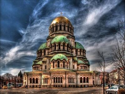 Kurban Bayramı Büyük Transilvanya Romanya Bulgaristan Turu  (Veliko Tarnavo Gidiş-Burgas Dönüş)