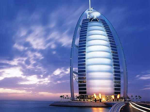 Dubai Turu Perşembe Hareket Vize Dahil! 3 Gece Konaklama