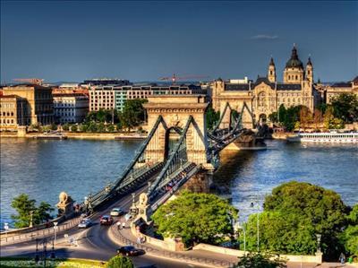 Budapeşte Turu Pegasus Hava yolları İle (Her Perşembe İstanbul Hareket)