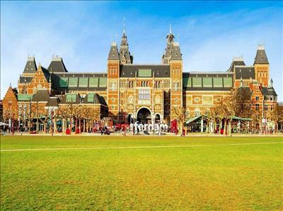 Amsterdam Turu Atlas Global Havayolları İle 25 Ekim 2019 Hareket!