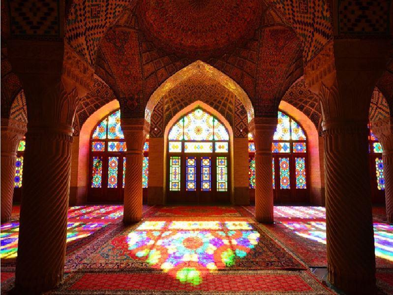 Büyük Ve Yeni İran Turu Türk Havayolları İle