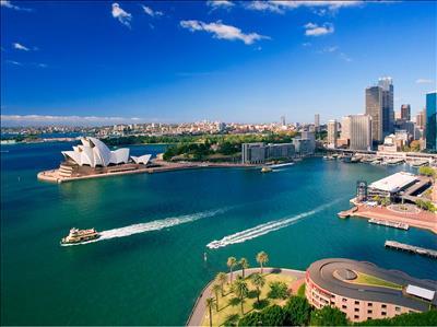 Yılbaşı Dönemi Avustralya Yeni Zelanda Turu Singapur Havayolları İle 26 Aralık 2018 Hareket