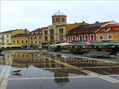 Yılbaşı THY ile Bükreş – Transilvanya Şatolar Turu 3 Gece 4 Gün