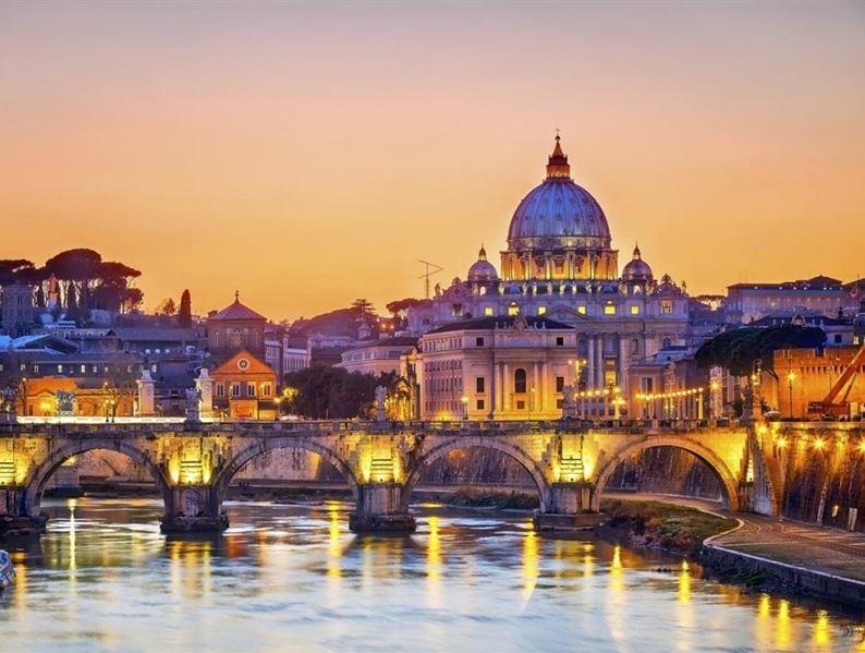 GÜNEY İTALYA VE ROMA TURU PEGASUS İLE 09, 23 MART - 02, 16 KASIM 2021
