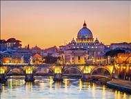 GÜNEY İTALYA VE ROMA TURU PGS İLE