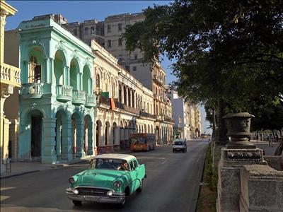 Küba Turu Air France/Atlas Global/KLM Havayolları İle Casa Konaklamalı (Pansiyon Tipi Özel Evler)