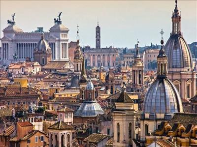 Kurban Bayramı Dönemi Klasik İtalya Turu Pegasus Havayolları İle (Roma Gidiş-Bergamo Dönüş)