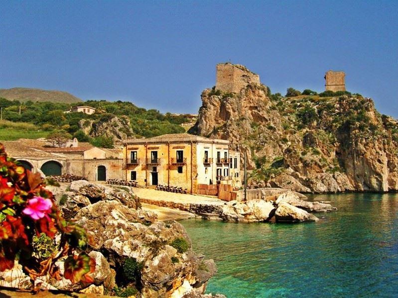 Sicilya Turu Türk Hava Yolları Tarifeli Seferi ile (Katanya Gidiş-Katanya Dönüş) 2019 İlkbahar  Dönemi