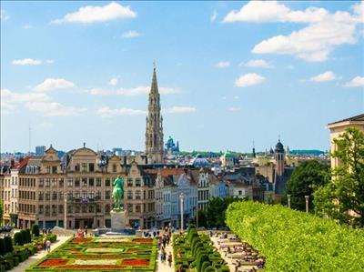 Benelüx & Romantik Almanya & Fransa Turu  Pegasus Hava Yolları Tarifeli Seferi ile…15 Kasım 2019 Hareket