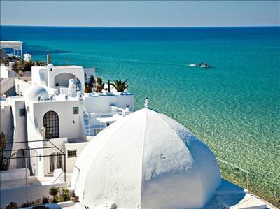 Ramazan Bayramı Dönemi Tunus Hammemet Turu