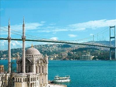 Günübirlik Büyük İstanbul Turu