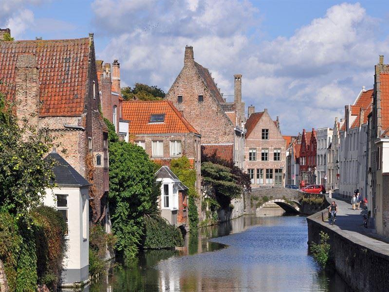Benelux & Paris Turu THY ile (Brüksel gidiş – Brüksel dönüş)