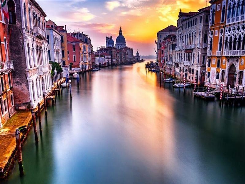 Kurban Bayram Dönemi Venedik & Floransa Turu Türk Hava Yolları İle (Venedik gidiş, Venedik dönüş)