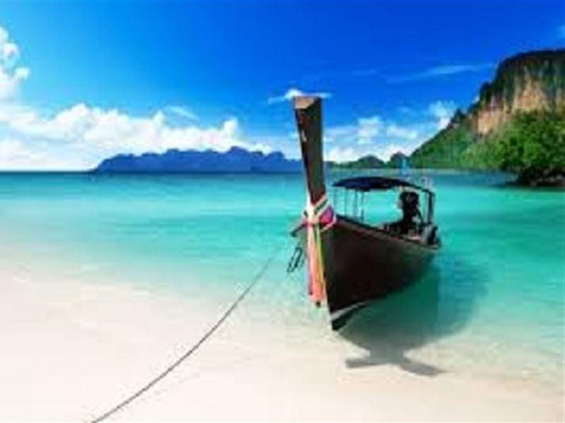 BANGKOK – PATTAYA – PHUKET TURU 08 Mart 2020 Hareket