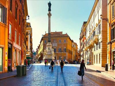 Roma Turu Pegasus Hava Yolları İle 2019 Sömestre Dönemi