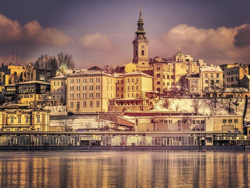 Belgrad Turu Pegasus Hava Yolları ile - 3 Gece 4 Gün