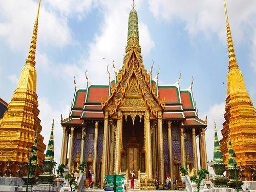 Bangkok– Phuket Turu Emirates Havayolları ile