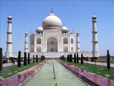 Hindistan Altın Üçgen Turu THY İle