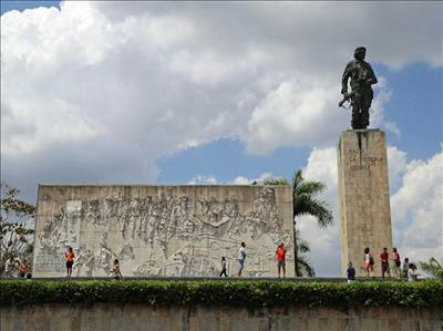 Bambaşka Küba Türk Havayolları ile - 8 Gece 9 Gün
