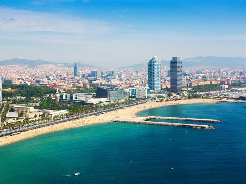 Kurban Bayramı Dönemi Büyük İspanya Turu Pegasus Havayolları İle (Madrid Gidiş-Barselona Dönüş)