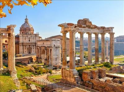Promosyon Klasik İtalya Turu Pegasus Havayolları İle (Bologna Gidiş-Bologna Dönüş)