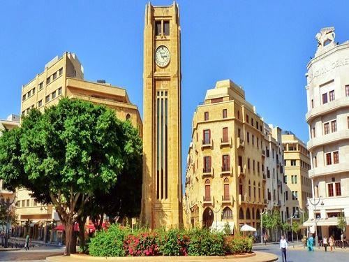 Beyrut Turu Mıddle East Airlines Havayolları İle