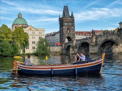 Prag Turu Pegasus İle 29 Ekim 2020 (Cumhuriyet Bayramı)