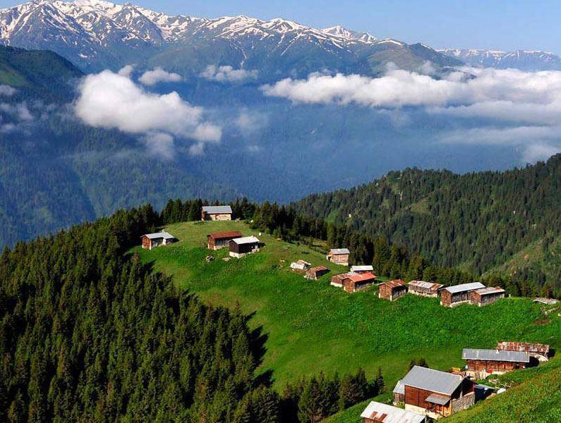Kurban Bayramı Kuzey Yıldızı Doğu Karadeniz ve Batum Turu 30 Temmuz 2020