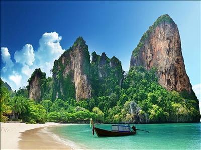 Bangkok Pattaya Phuket Turu Emirates Hava Yolları İle 2019 Sömestre Dönemi