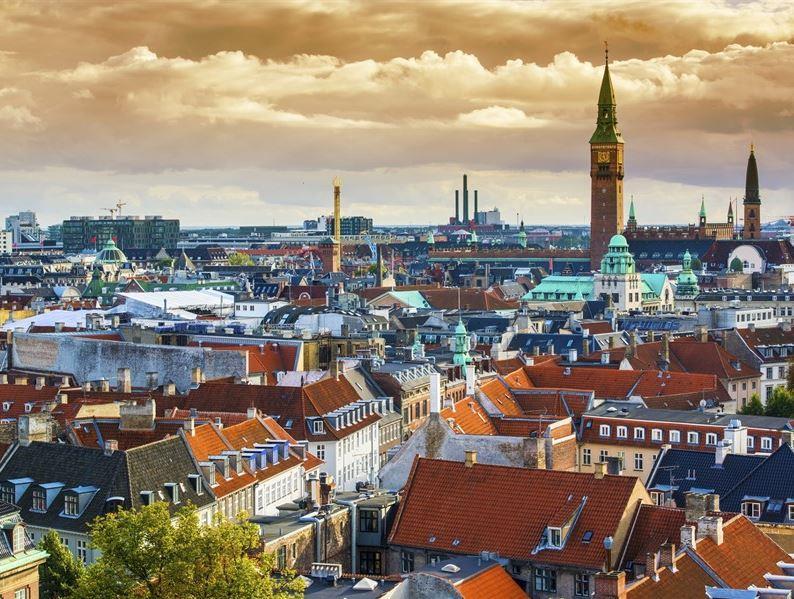 İSKANDİNAVYA VE FİYORDLAR TURU PEGASUS İLE (STOCKHOLM - OSLO) OCAK - EKİM ARASI (2021)
