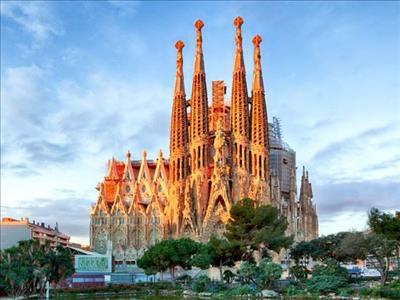Baştan Başa İspanya Turu 29 Şubat 2020 Hareket