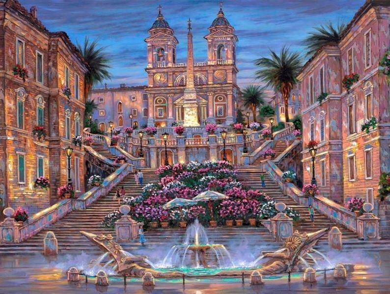 Büyük İtalya Turu THY İle 06, 20 Kasım / 04 Aralık 2020 Hareket