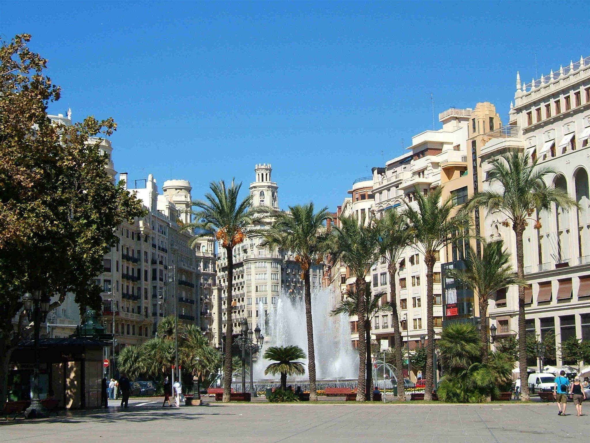 Büyük Ve Yeni İspanya Turu 02, 23 Mart 2020 Hareket…