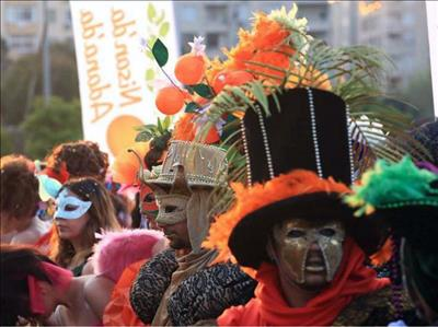 7. Uluslararası Adana Portakal Çiçeği Karnavalı Turu
