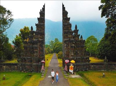 Egzotik Bali Turu Türk Hava Yolları seferi ile (7 Gece - 8 Gün) VİZESİZ 2020