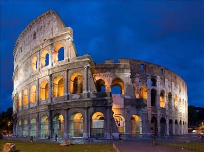 Kurban Bayramı Roma Turu Pegasus Hava Yolları İle 18 Ağustos Hareket