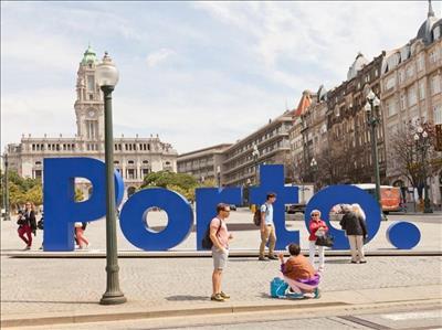 Porto Lizbon Turu Türk Hava Yolları İle (Porto Gidiş-Lizbon Dönüş) 2019 Dönemi