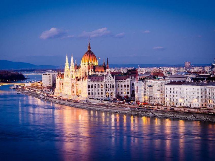 Baştan Başa Orta Avrupa 4, 11, 18, 25 Ekim 2020