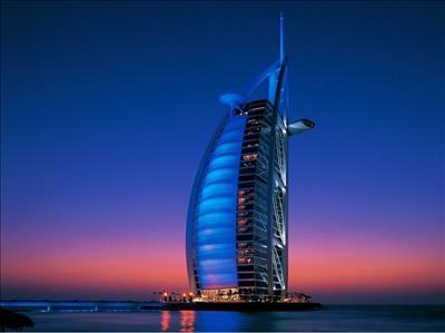 DUBAİ TURU AİR ARABİA İLE 16 KASIM 2021