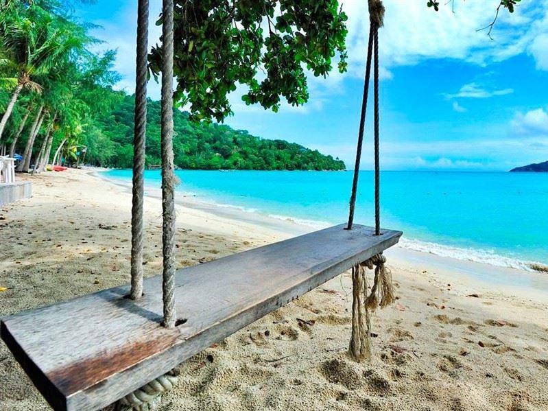 Klasik Tayland ve Adaları THY ile Haziran-Eylül-Ekim