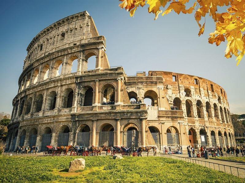 Büyük İtalya Turu THY ile 20 Mart 2020