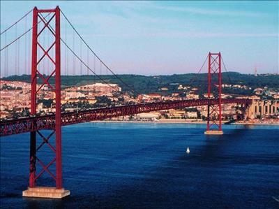 Portekiz Turu THY İle (Lizbon Gidiş Porto Dönüş)