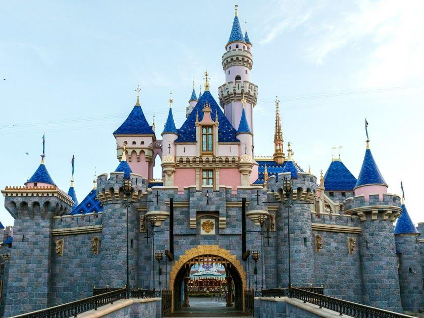 Disneyland & Paris Turu 23 Ocak (Sömestre) Pegasus İle