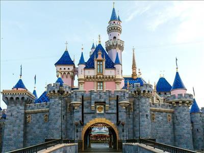 Disneyland & Paris Turu 18 Mart 2020 Hareket Pegasus İle